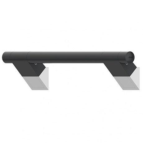 AKW Onyx 45 Black Grab Rail