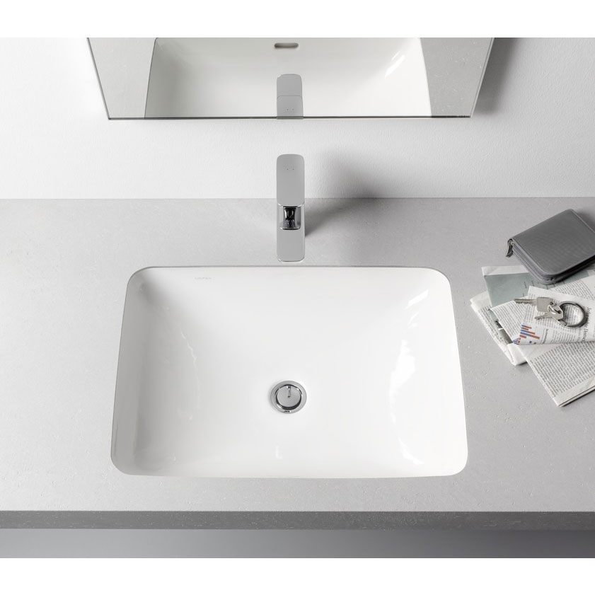 Laufen - Pro S Under Counter Basin - 2 x Size Options Profile Large Image