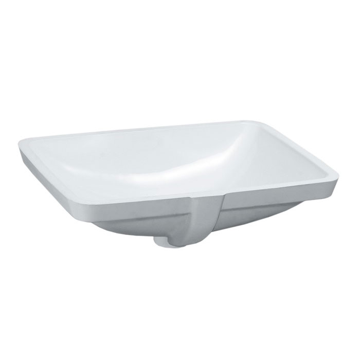 Laufen - Pro S Under Counter Basin - 2 x Size Options Large Image