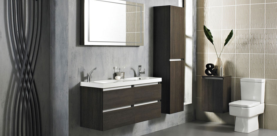 12 Refreshing Bathroom Furniture Ideas