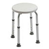 Drive DeVilbiss Round Bath Shower Stool - 12004KDR profile small image view 1