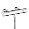 Hansgrohe MyFox Exposed Single Lever Shower Mixer - 13156000 profile small image view 1