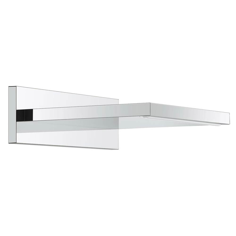 Grohe Allure Cascade Bath and Shower Spout - 13317000 profile large image view 2
