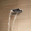 Grohe Allure Cascade Bath and Shower Spout - 13317000 profile small image view 1
