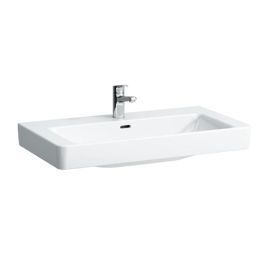 picture tiles bathroom laufen pro s 1 tap basin 2 x size options at 13965