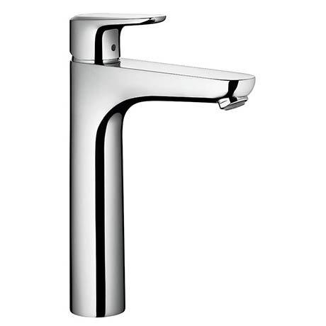 Hansgrohe Ecos XL Single Lever Basin Mixer - 14083000