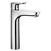 Hansgrohe Ecos XL Single Lever Basin Mixer - 14083000 profile small image view 1
