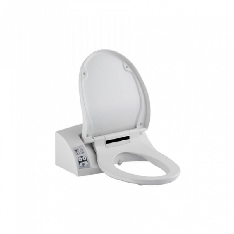 Geberit - AquaClean 5000 Shower Soft Close Toilet Seat profile large image view 2