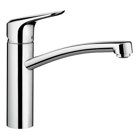 Hansgrohe Ecos M Single Lever Kitchen Mixer - 14815000