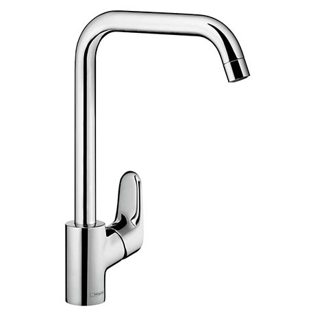 Hansgrohe Ecos L Single Lever Kitchen Mixer - 14816000