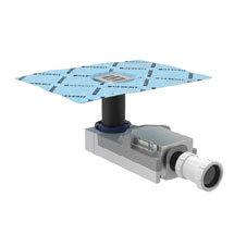 Geberit - Floor Shower Drain - 50mm Medium Image