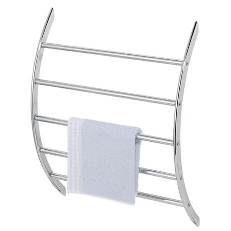 Wenko U-Shaped Exclusive Wall Rack - Chrome - 15450100