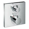 Hansgrohe Ecostat Thermostat 1 Function Concealed Finish Set - 15712000 profile small image view 1