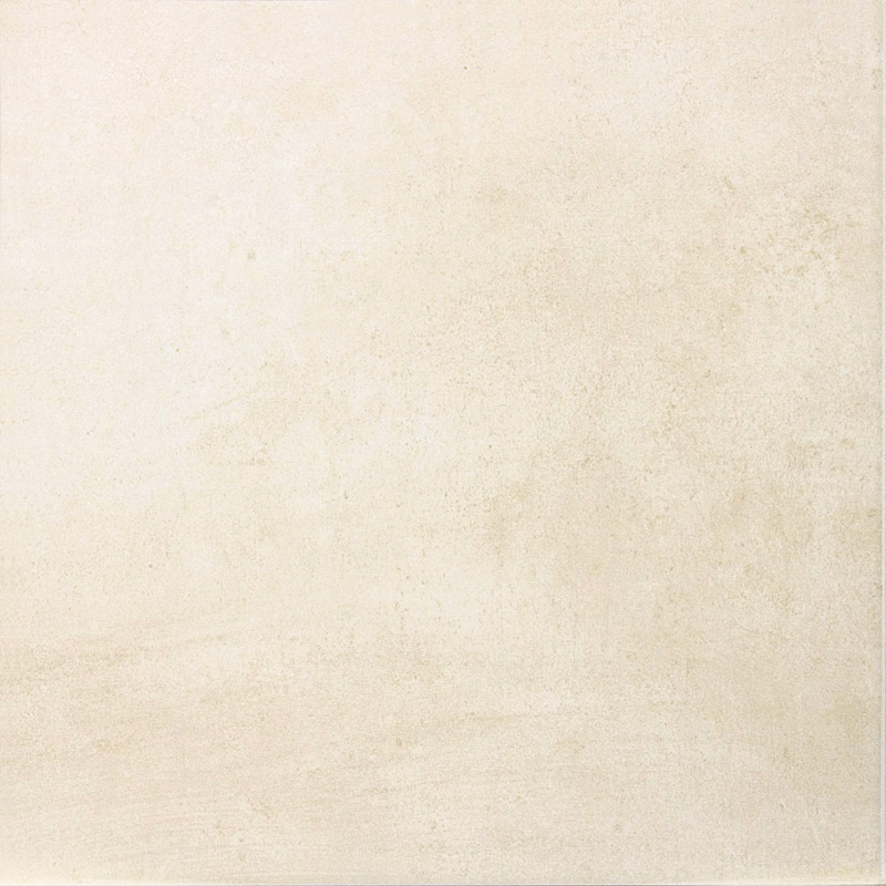 16 Taranto Matt Cream Floor Tiles - 31.6 x 31.6cm Large Image