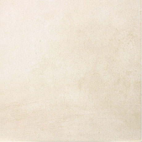 16 Taranto Matt Cream Floor Tiles - 31.6 x 31.6cm