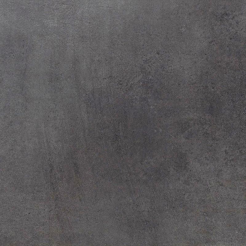 16 Taranto Matt Graphite Floor Tiles - 31.6 x 31.6cm Large Image