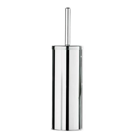 Toilet Brush & Holder - (Stainless Steel) 1600116