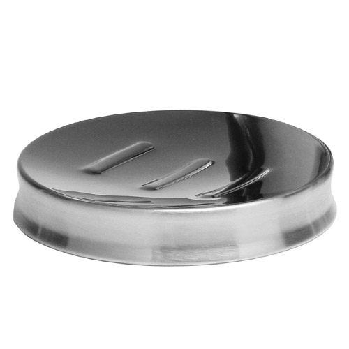 Stainless Steel Soap Dish 1601068 At Victorian Plumbing Uk