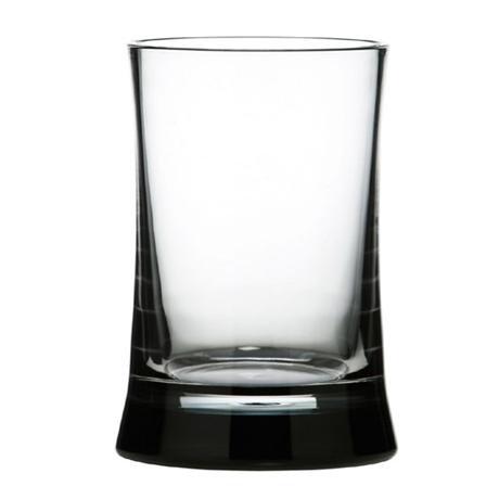 Clear Acrylic Tumbler