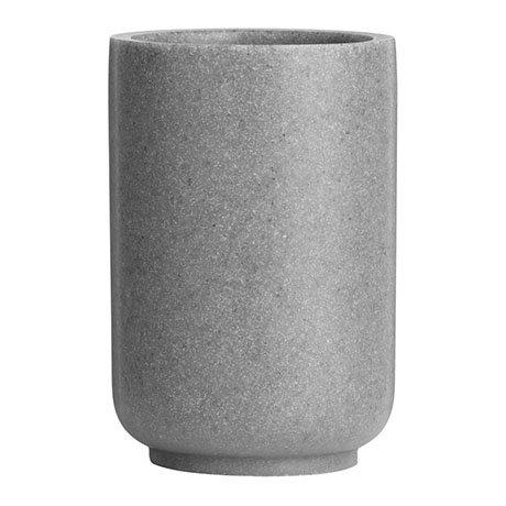 Canyon Grey Stone Effect Tumbler