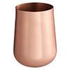 Madison Shine Copper Finish Tumbler profile small image view 1