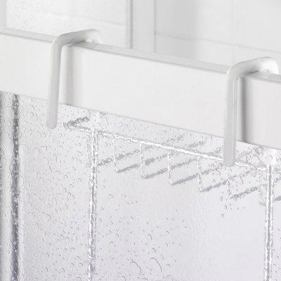 Wenko Revigo 3 Tier Shower Rack - Chrome - 16777100 Profile Large Image