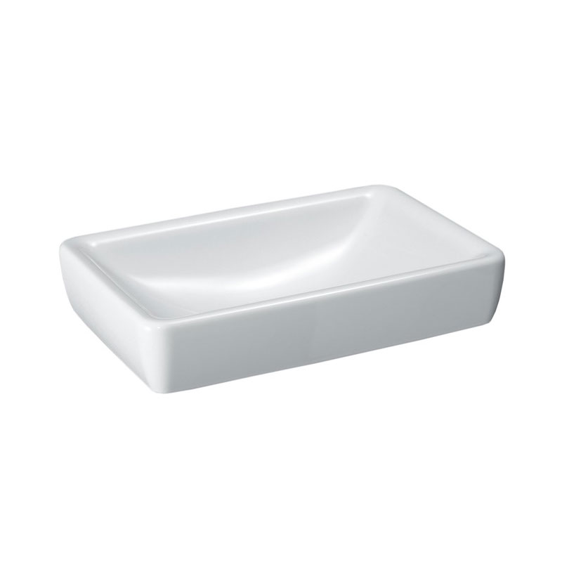 Laufen - Pro S 600mm Basin with Ground Base - 16952 Large Image