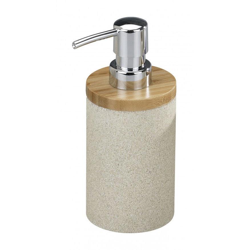 Wenko Vico Soap Dispenser - 18167100 Large Image