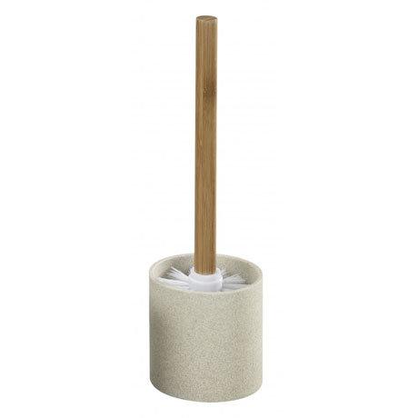 Wenko Vico Toilet Brush & Holder - 18169100