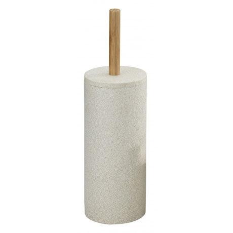Wenko Vico Toilet Brush & Holder - 18170100