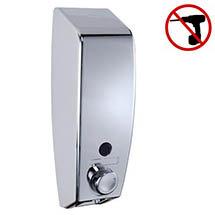 Wenko Varese Soap Dispenser - Chrome - 18415100 Medium Image