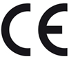 CE Approved logotype