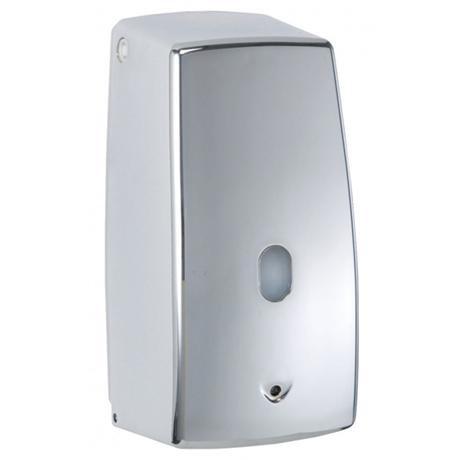Wenko Treviso Infrared 650ml Soap Dispenser - Chrome - 18417100