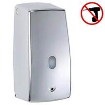 Wenko Treviso Infrared 650ml Soap Dispenser - Chrome - 18417100 Medium Image