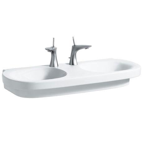 Laufen - Mimo 1000mm Double Basin - 18553