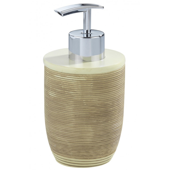 Wenko Amphore Soap Dispenser - 18727100 Large Image