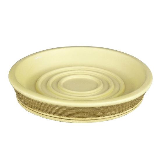 Wenko Amphore Soap Dish - 18728100 Large Image