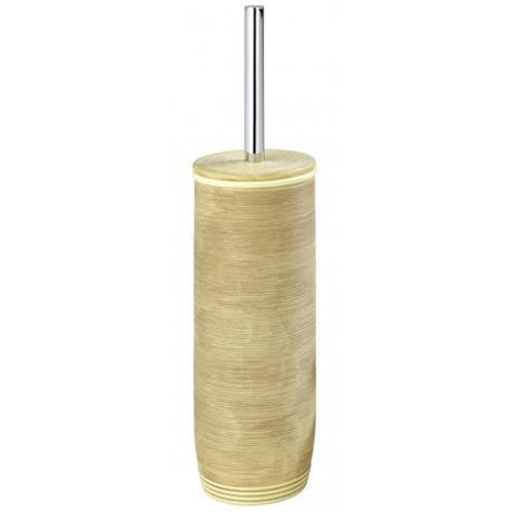Wenko Amphore Toilet Brush & Holder - 18729100