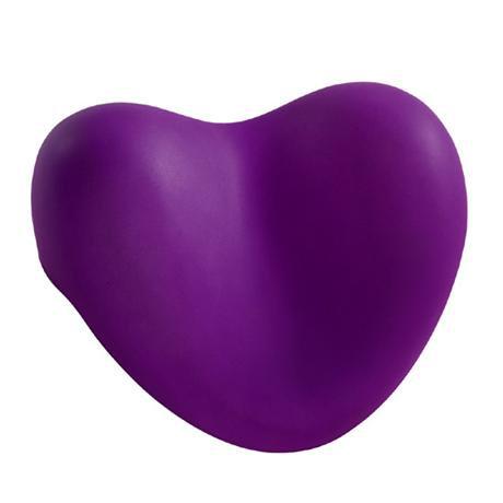 Wenko Tropic Bath Pillow - Purple - 18942100