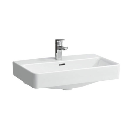 Laufen - Pro 1 Tap Hole Basin - 5 x Size Options