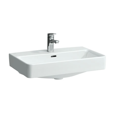 Laufen - Pro S 1 Tap Hole Compact Basin - 2 x Size Options
