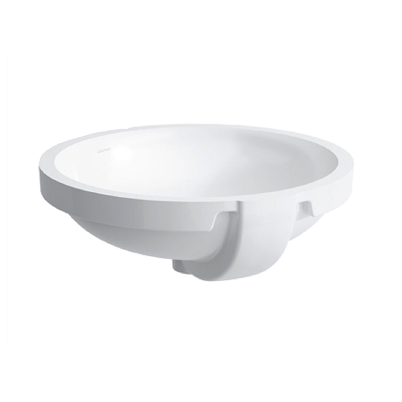 Laufen - Pro Round Under Counter Basin - 18961 profile large image view 1