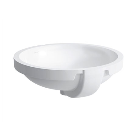 Laufen - Pro Round Under Counter Basin - 18961