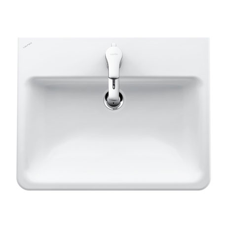 Laufen - Pro S 1 Tap Hole 560mm Inset Basin - 18963