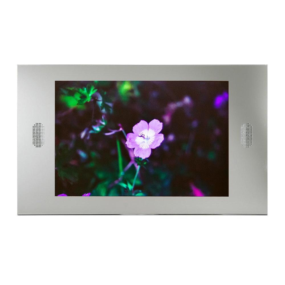 "19"" Advanced Waterproof Bathroom TV Large Image"