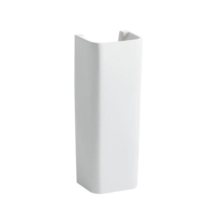 Laufen - Lb3 Classic Full Pedestal - 19680 Large Image