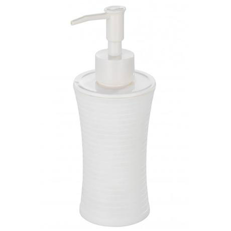 Wenko Vetto Soap Dispenser - White - 19736100