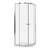 Mira Elevate Quadrant Shower Enclosure profile small image view 1