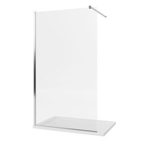 Mira Elevate Wetroom Divider Panel