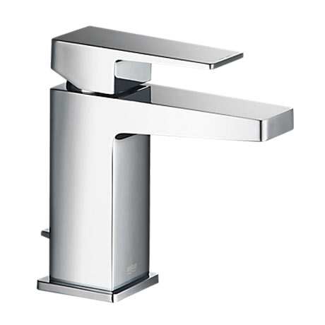 Mira Honesty Monobloc Basin Mixer + Pop-up Waste - 2.1815.001